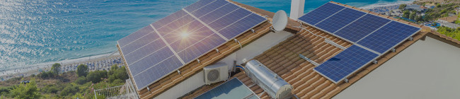 San Diego Ca Residential Amp Business Solar Systems