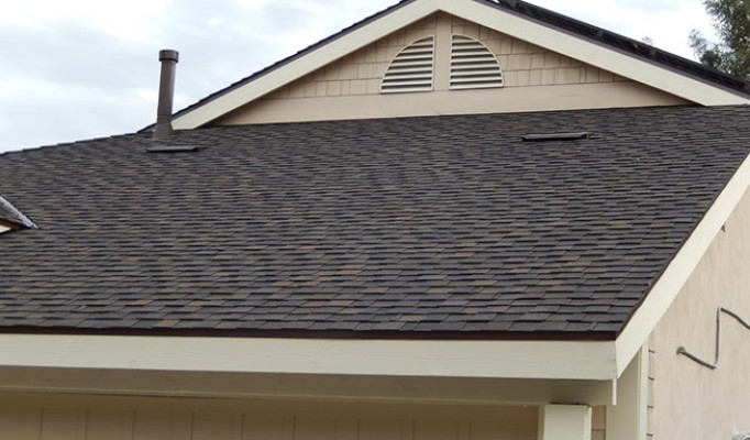 O'Hagin low profile vents, replacing round dormers typically used